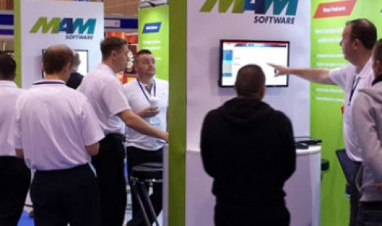 MAM to feature spring updates at Garage Trade Show