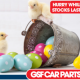 Free Easter egg on orders over £25 at GSF Car Parts