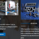 V-Tech launches redesigned corporate websites