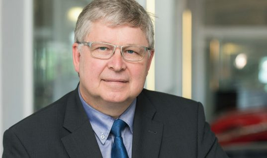 New head of ZF Aftermarket announced
