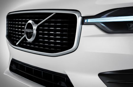 Volvo to ditch diesel, VM's boss suggests