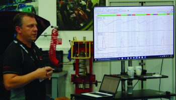 Autotech 'big day out' to host presentations from expert repairers