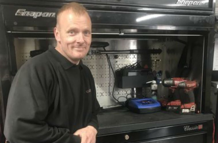 Birmingham garage owner attributes success to WhoCanFixMyCar