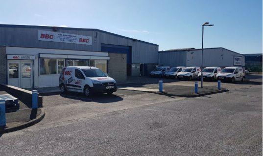 Parts Alliance member moves premises