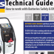 GYS launches battery technical guide