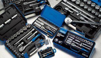 Draper Tools launches new socketry range