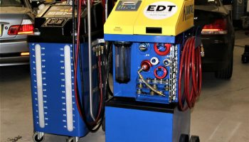 EDT Automotive partners with Asthma UK