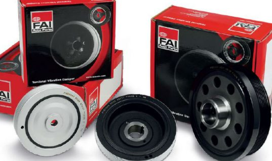 FAI newsletter highlights new product ranges
