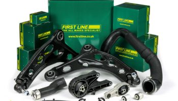 First Line continues range expansions