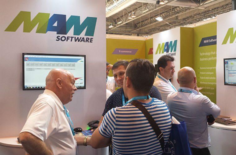 MAM Software announces Automechanika exhibit