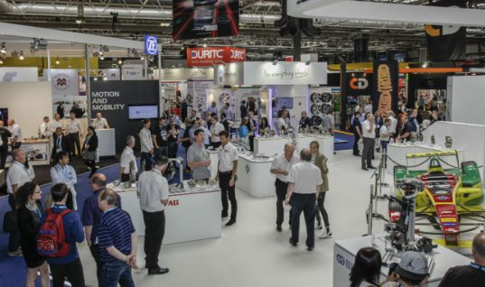 Get a free breakfast when you register for Automechanika Birmingham