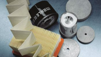 Mahle introduces new air, cabin and spin-on oil filters