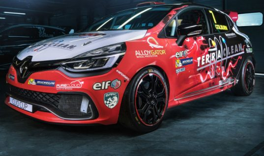 Double BTCC champion Colin Turkington to continue as TerraClean brand ambassador
