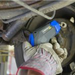 Watch: How to remove corroded brake bleeder nuts