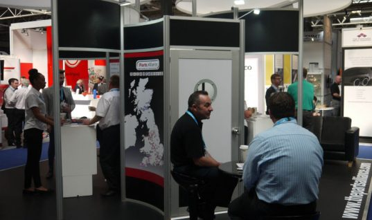 The Parts Alliance to welcome garage owners at Automechanika
