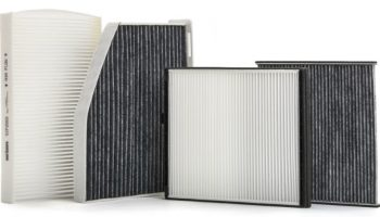 Cabin filter replacement is 'too frequently forgotten', Sogefi says