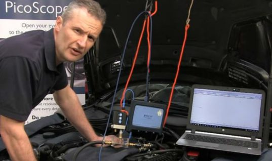 Video: how to use the Pico low pressure fuel kit with sight block