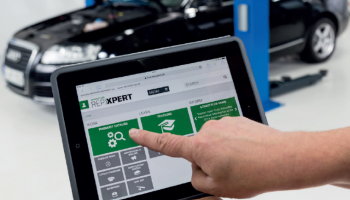 REPXPERT VIP Automechanika tickets available for GW readers