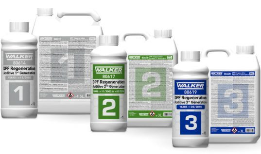 Tenneco releases fuel additives range for light-vehicle diesel engines