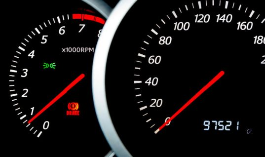 Car clocking is on the rise, figures indicate