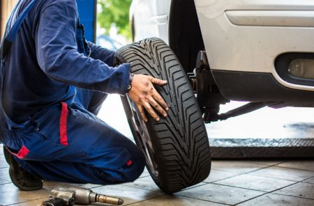 Trade association calls for complete ban on sale of part worn tyres