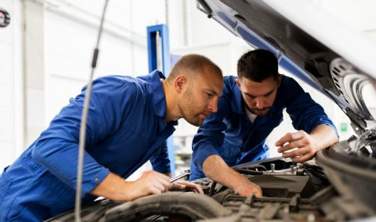 MOT mistake could cost drivers £2,500
