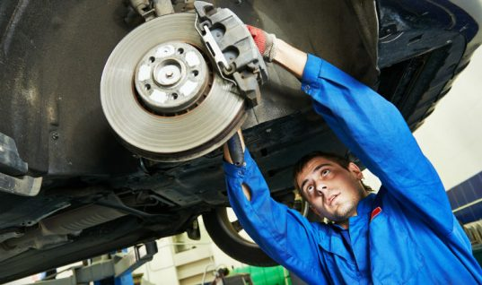 'Worst of 2020 behind us', says aftermarket data specialist as majority of workshops open
