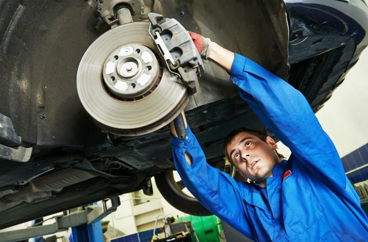 Euro Car Parts 'fit for me' commissions 21,000 jobs for workshops