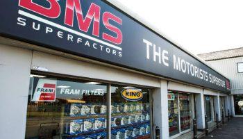 The Parts Alliance Group Ltd acquires BMS Superfactors