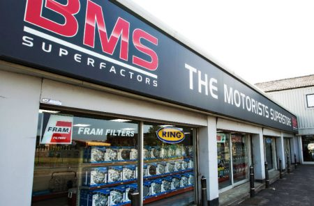 The Parts Alliance Group Ltd acquires BMS Superfactors