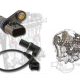 Cambiare extends range of engine position sensors
