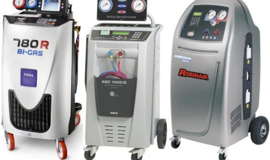Hickleys air con machine extended warranty and maintenance package