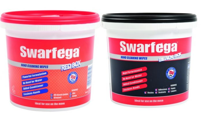 Last chance to claim Swarfega buy one get one free offer