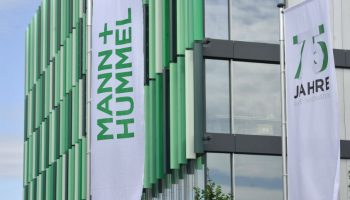 MANN+HUMMEL reports 'substantial' sales increase