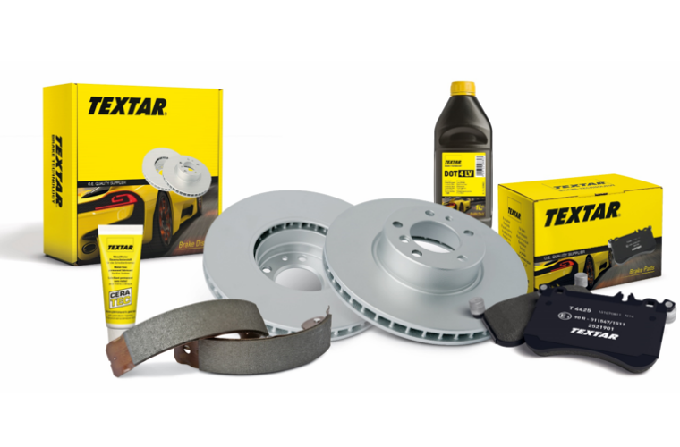 TMD Friction secures new stockists following Textar launch