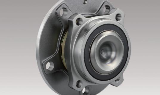 NTN-SNR to feature ASB wheel speed sensors at Automechanika