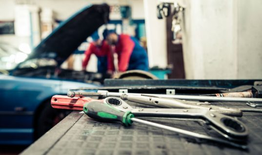 Opinion: Running a garage isn't just about servicing vehicles
