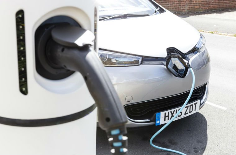 Garage network gears up to service electric vehicles