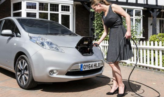 Motorists still prefer petrol and diesel over electric (for now), survey finds