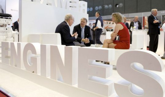 Anticipation builds for ReMaTec 2017 at RAI Amsterdam
