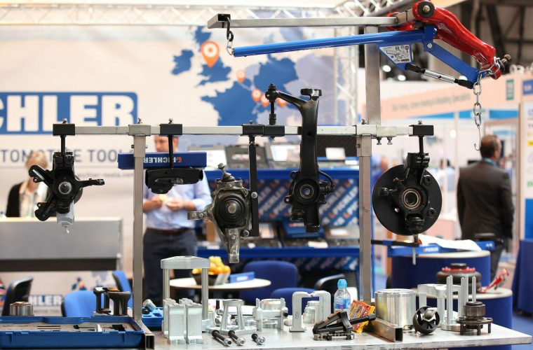 Register now for free Automechanika Birmingham tickets