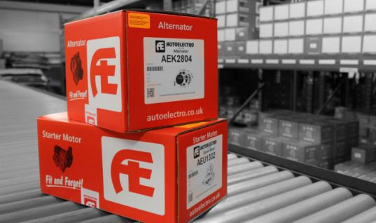 Autoelectro brings more new-to-range units to market