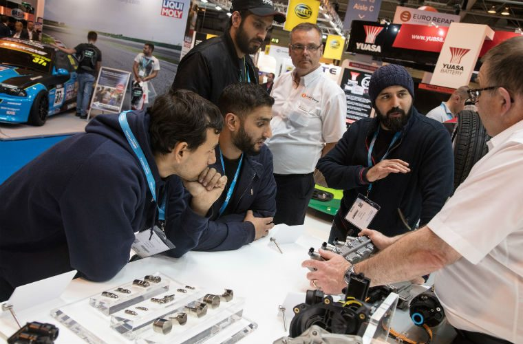 Watch: Here's everything you missed if you didn't make it to Automechanika Birmingham