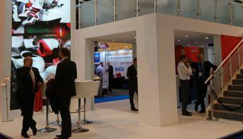 DENSO impresses with innovation at Automechanika Birmingham