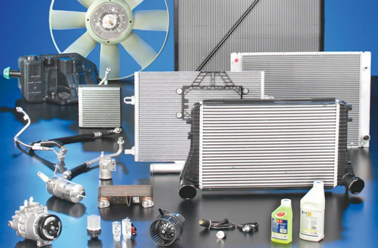 How to upsell air conditioning components