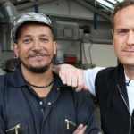 Car SOS TV show turns to Pro-Cut for on-car brake lathe