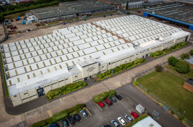 Nexus Automotive International appoints Comline as listed supplier