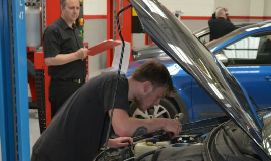 MOT annual training deadline extended to April 30 2021