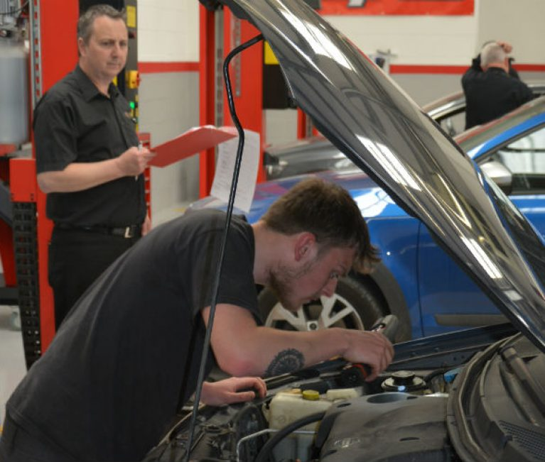 Trade body reinforces importance of 3-1-1 MOT as figures show rise in failure rates