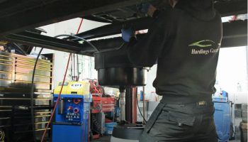 Video: EDT Automotive partner garage reports on immediate success